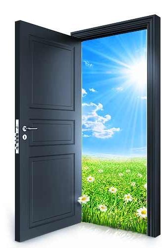 Металлические двери: безопасность вашего дома | Наш стильный Дом