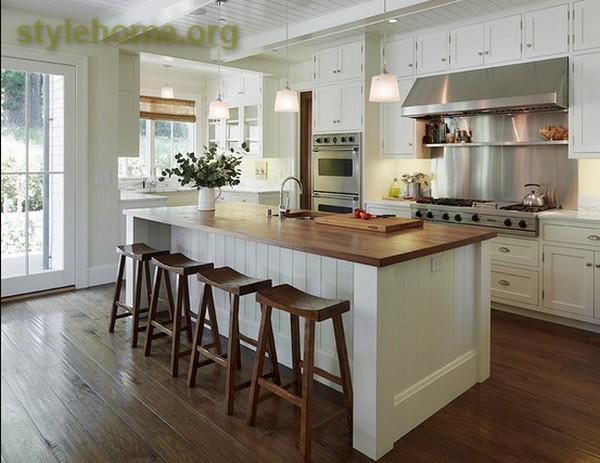 Многофункциональная мебель для кухни