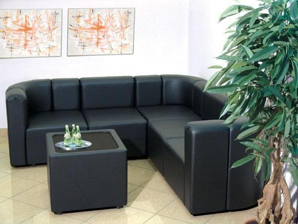 Мягкая мебель для офиса в Санкт-Петербурге