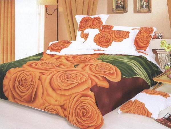 На что обратить внимание при покупке постельного белья