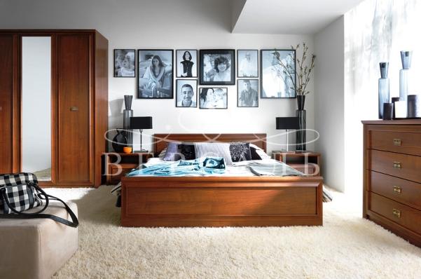 Несколько советов по выбор мебели для спальни