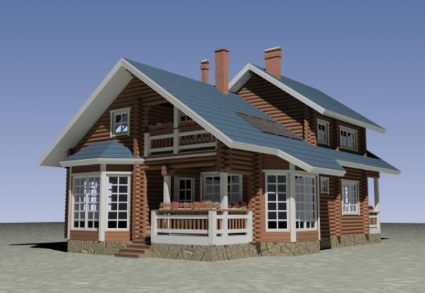 Нормы при проектировании домов