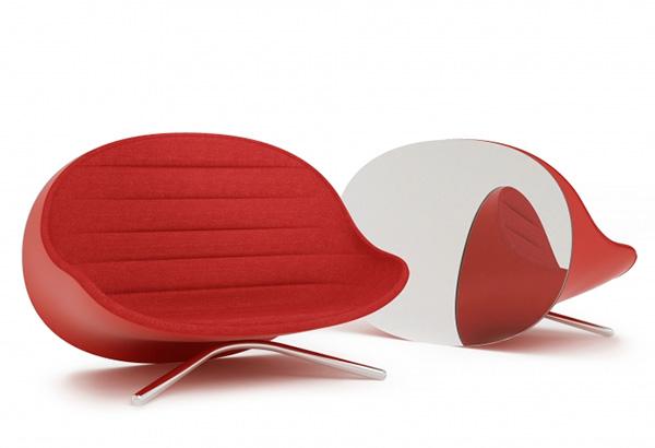 Новая дизайнерская мебель