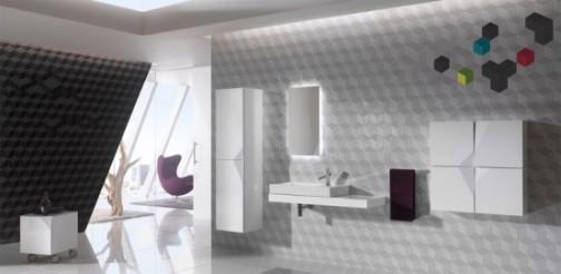 Новые материалы для отделки стен