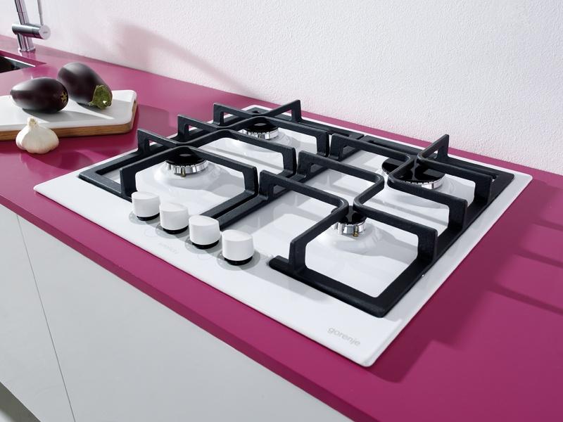 Обновите кухню с помощью новых устройств