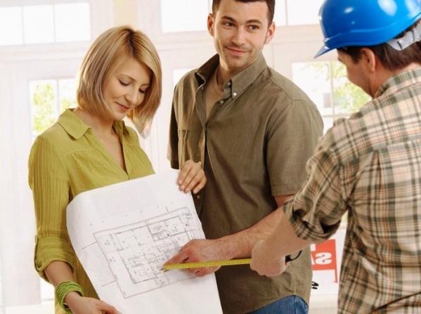 Оформление перепланировки квартиры