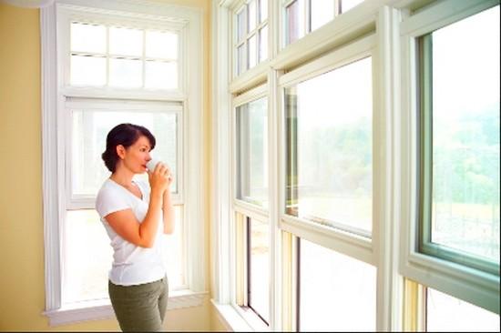 Окна Шуко: преимущества конструкции