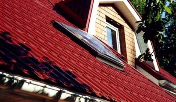 От качества строительных материалов зависит внешний вид дома в будущем и комфортность жизни