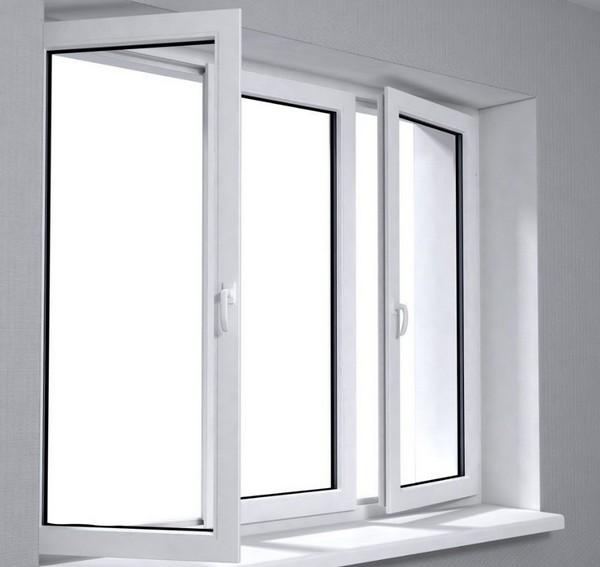 откосы для новых окон