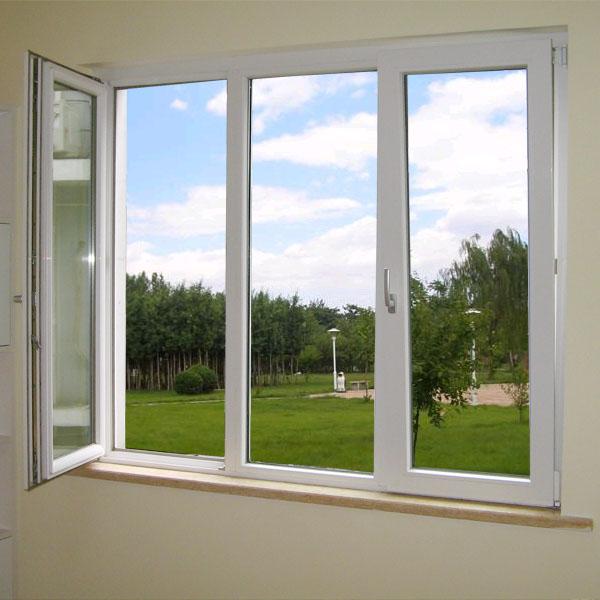Пластиковые окна – современное решение проблемы сохранения тепла в доме