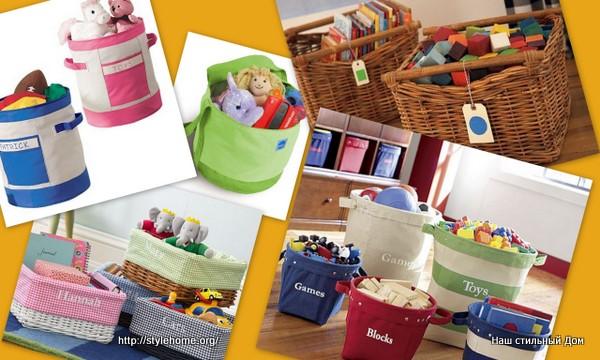 Плетеные предметы — эко-решение для вашего дома