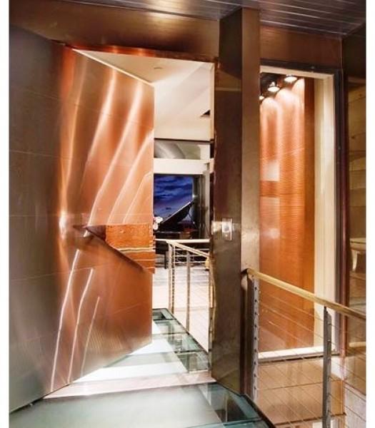 Практические советы по выбору входных стальных дверей