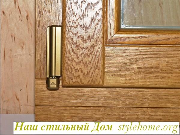 основные преимущества деревянных окон