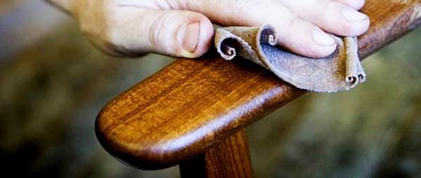Природная косметика для мебели полезная для мебели