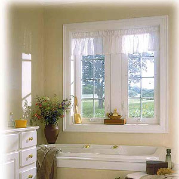 ПВХ окно: особенности выбора