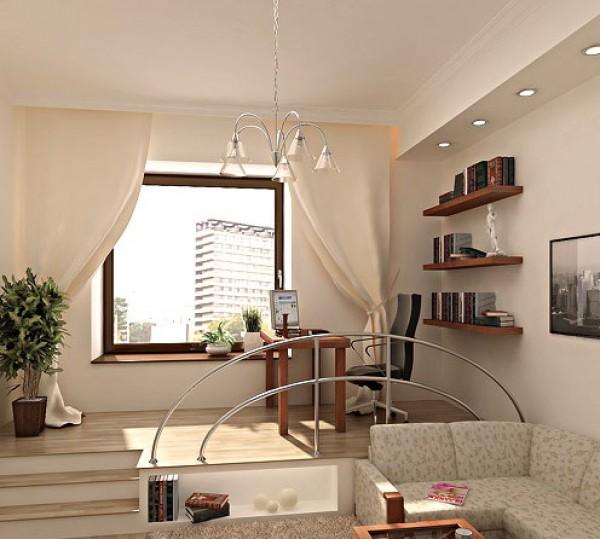 Самые распространенные варианты для отделки потолка