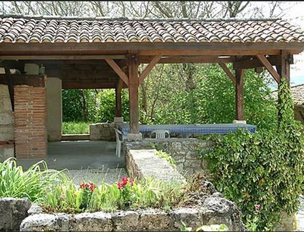 Сооружение летней кухни на дачном участке
