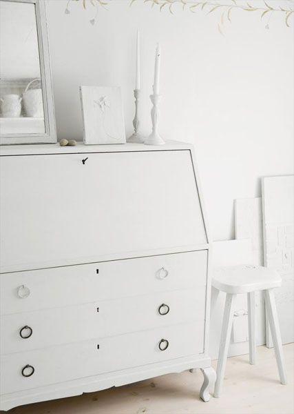 Удобная мебель: комод