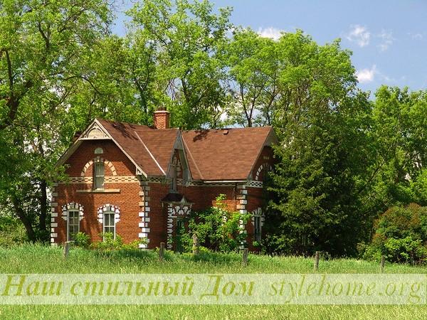 Важные моменты выбора загородного дома