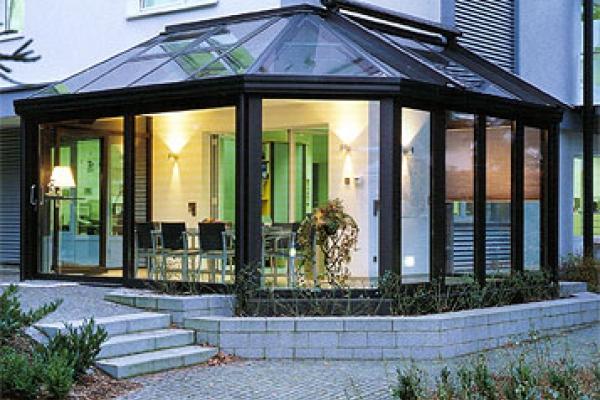 Закаленное стекло: применение и характеристики | Наш стильный Дом