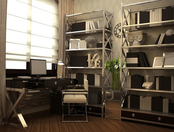 Заказ эскиза мебели в компании, занимающейся ее производством