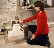 Защита канализации от жира — защита от засоров