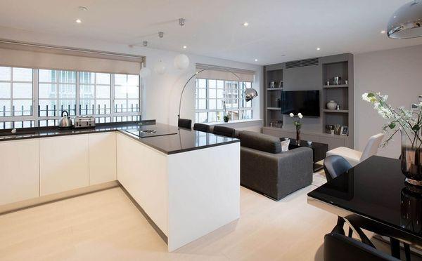 Элитный ремонт квартиры или дома – идеальное решение для комфортной жизни