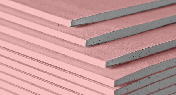 Гипсокартон: виды и преимущества облицовочного материала
