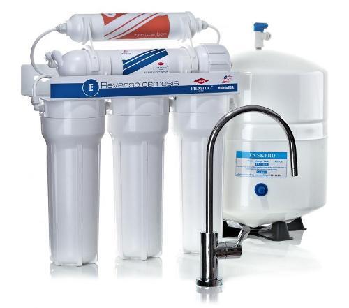 Как и какой выбрать фильтр для очистки воды?