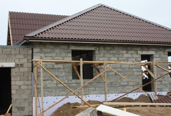 Как оптимизировать бюджет при строительстве дома
