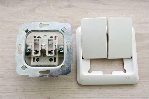 Как установить выключатель? Установка выключателя своими руками