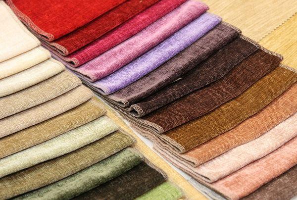 Какой должна быть хорошая обивочная ткань?