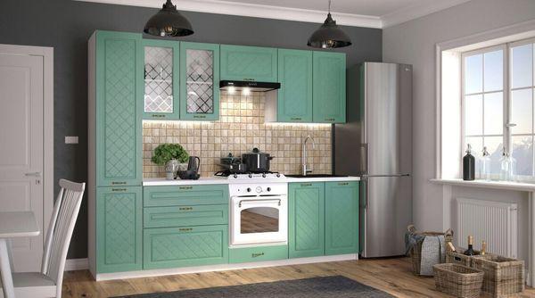 Кухонный гарнитур – как правильно выбрать?