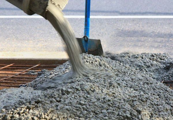 Купить бетон на заводе «Ресурс» в Одинцово – высокое качество и доступная цена
