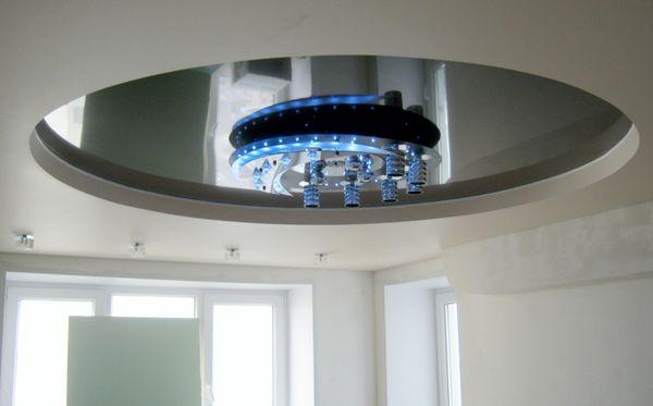 Натяжные потолки – идеальное решение для вашего дома