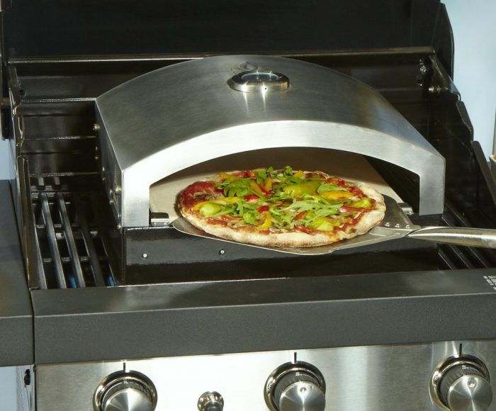 Профессиональное оборудование для приготовления пиццы