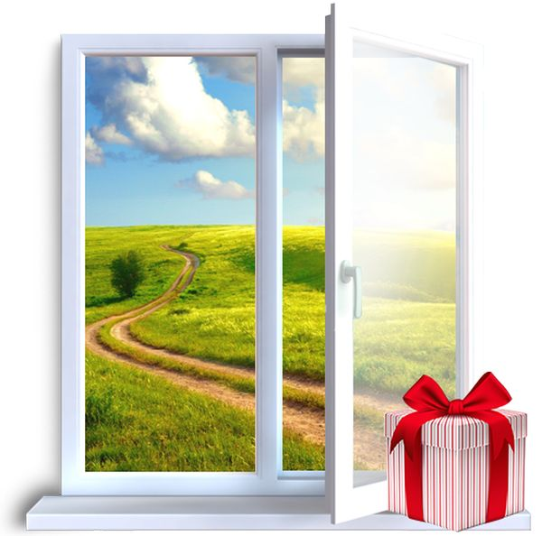 Пять простых шагов, как подготовить окна к зиме