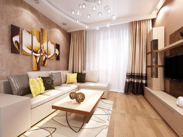 Ремонт и отделка квартир — идеальная возможность воплотить в реальность все задуманное!