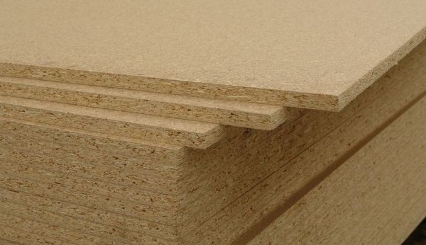 Выбираем древесно-стружечные плиты правильно