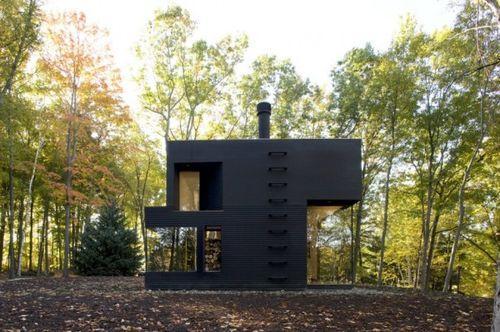 Загородный домик-студия Writer's Studio