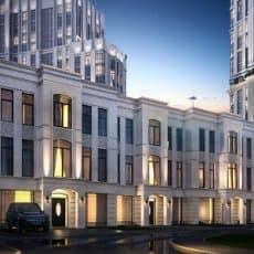 Новостройки Москвы: кто сегодня покупает жилье в проектах премиум-класса?
