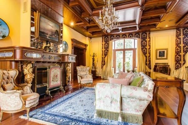 Самый дорогой дом России нашли на Рублевке