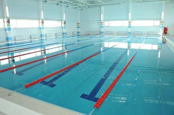 Стало известно, где разместится бассейн и два крытых катка в Татарстане