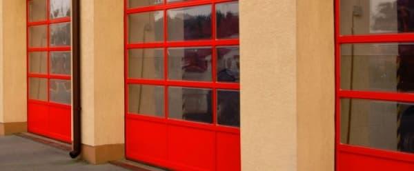 Современное пожарное депо со скалодромом построят в поселении Краснопахорское