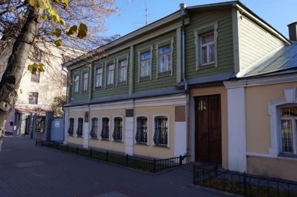 Наконец в Воронеже, взялись за реставрацию дома в котором родился Иван Бунин