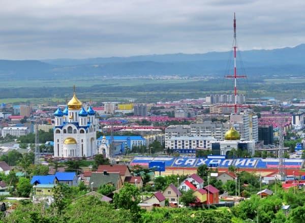 Сколько будет стоить благоустройство дворовых территорий в Южно-Сахалинске