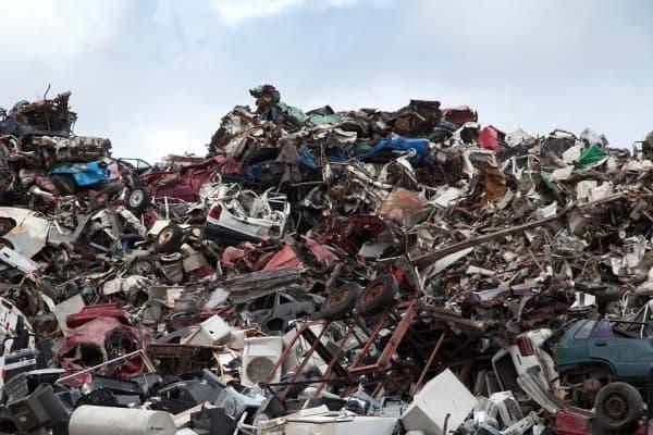 Сколько мусорных полигонов начнут рекультивировать в Подмосковье