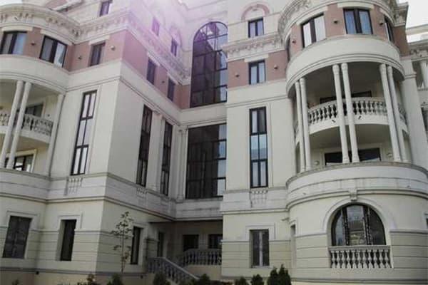 Раскрыта стоимость квартир в «доме Зеленского»