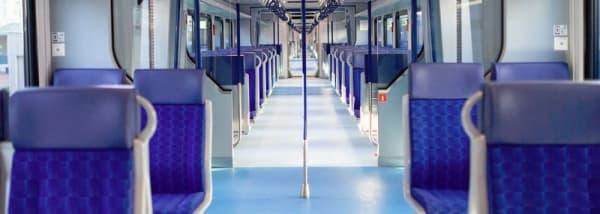 На МЦД-2 в районе Митино построят две станции