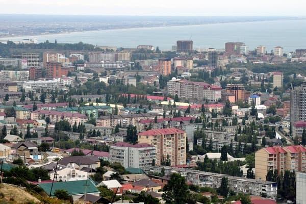 Назван самый грязный город России